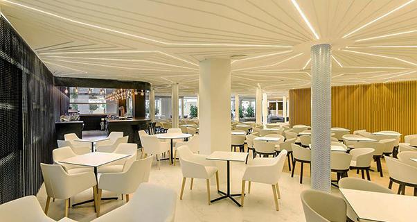 Hotel Carlos I**** de Benidorm