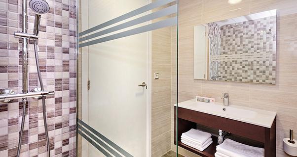 Hotel Cartago Nova*** de Malgrat de Mar