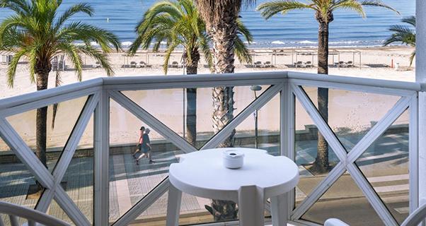 Hotel Casablanca Playa*** de Salou