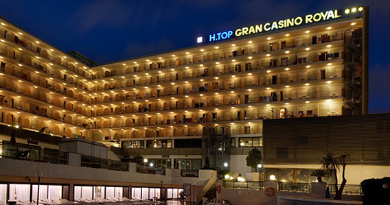 Hotel Gran Casino Royal*** de Lloret de Mar