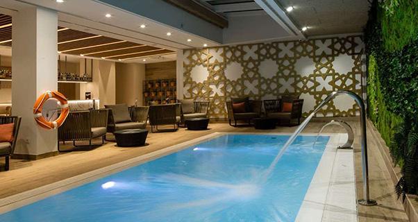 Hotel Catalonia Giralda**** de Sevilla
