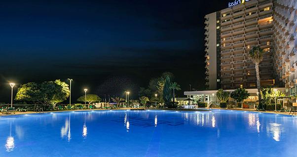 Hotel Cavanna**** de La Manga