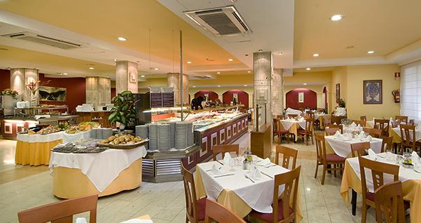 Hotel Monarque Cendrillón*** de Fuengirola