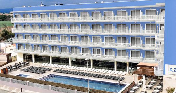 Hotel César Augustus*** de Cambrils