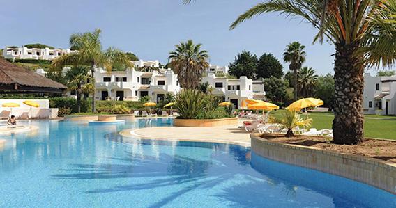 Hotel Clube Albufeira Resort Algarve**** de Albufeira