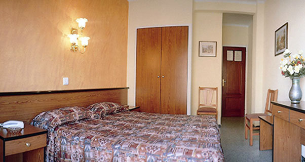Hotel Continental** de Calella