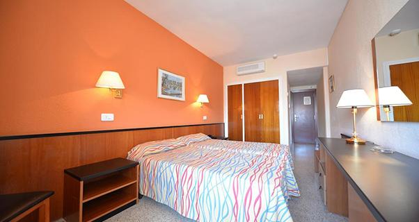Hotel Copacabana*** de Lloret de Mar