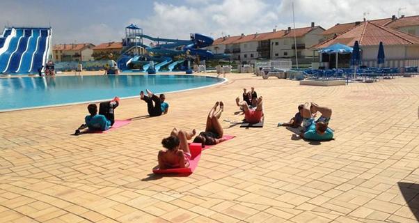 Cirstal Praia Resort & Spa**** de Vieira De Leiria