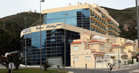Hotel Cullera Holiday**** de Cullera