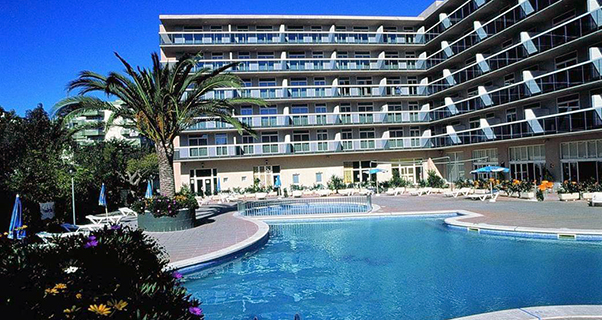 Aparthotel CYE Holiday Centre*** de Salou