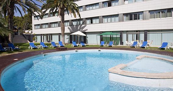 Hotel Daniya Alicante*** de Alicante