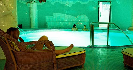 Hotel Daniya Denia Spa**** de Denia
