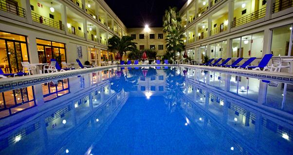 Hotel Del Golf Playa**** de Castellón