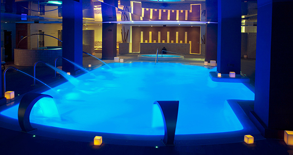 Hotel AR Diamante Beach**** de Calpe