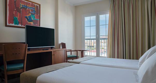 Hotel Diamar*** de Arrecife