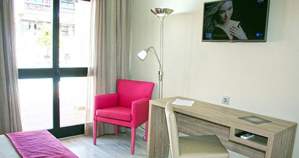 Hotel OH Diana Park*** de Estepona