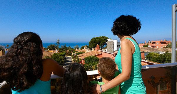 Diverhotel Marbella*** de Marbella