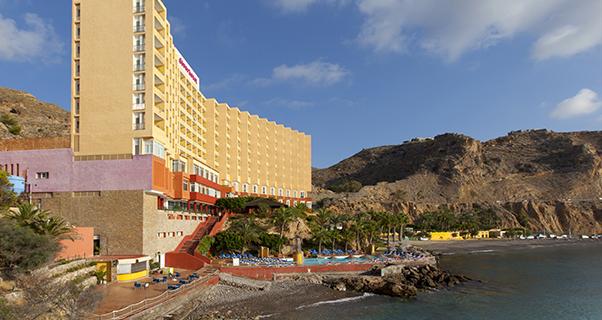 Diverhotel Aguadulce**** de Aguadulce