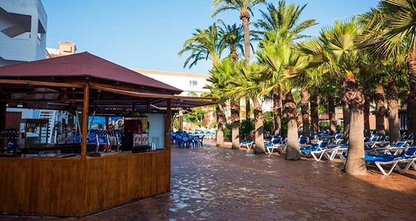 Diverhotel Roquetas**** de Roquetas de Mar