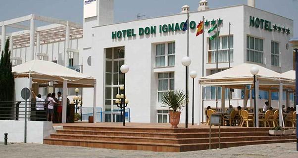 Hotel Don Ignacio**** de San José