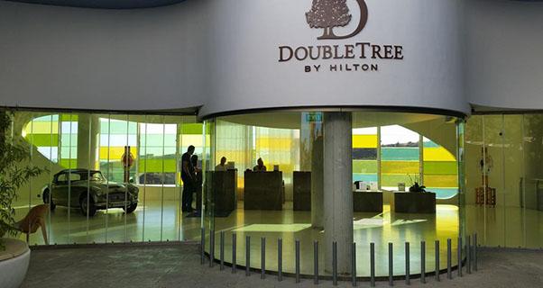 Doubletree by Hilton Resort and Spa Reserva del Higueron**** de Fuengirola