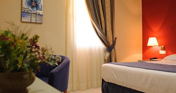 Hotel Dunas Puerto*** de El Puerto de Santa María