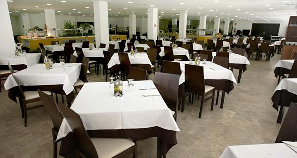 6 HOTEL 4 ESTRELLAS EN BENIDORM