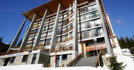 Hotel Edelweiss Candanchú*** de Candanchú
