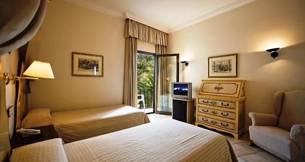 Hotel Eden Roc**** de Sant Feliú de Guixols