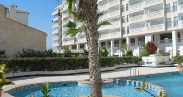 Apartamentos El Pedruchillo de La Manga del Mar Menor