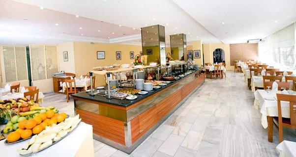 Hotel El Rodeo*** de Marbella