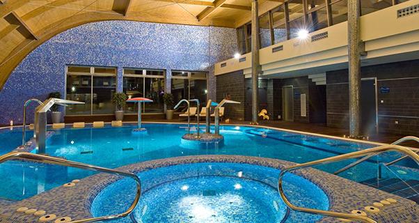 Hotel Elba Costa Ballena Beach & Thalasso Resort**** de Rota