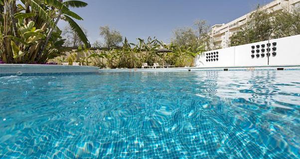 Elba Motril Beach & Business Hotel**** de Motril