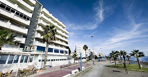 Hotel Elimar*** de Rincón de la Victoria