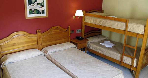 Hotel Encamp*** de Encamp