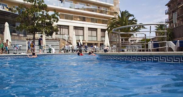 Hotel Esplai*** de Calella