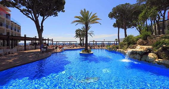 Hotel Estival Centurión Playa**** de Cambrils