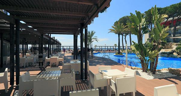 Hotel Estival Centurión**** de Cambrils