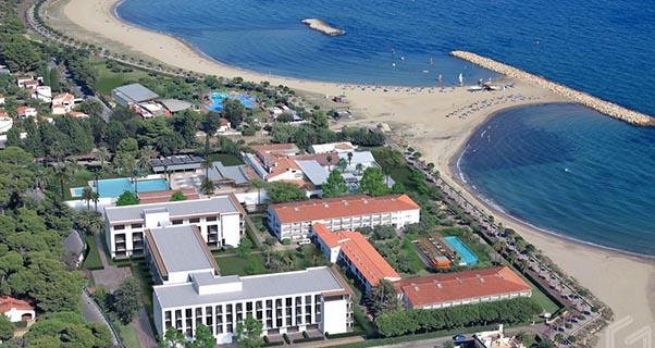 Hotel Estival Eldorado Resort**** de Cambrils