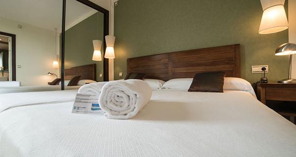 Hotel Estival Isla Cristina**** de Isla Cristina
