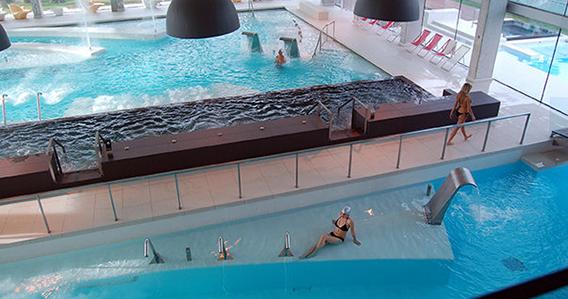 Hotel Estival Park**** de La Pineda