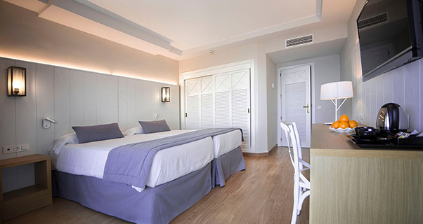 Hotel Estival Torrequebrada**** de Benalmádena