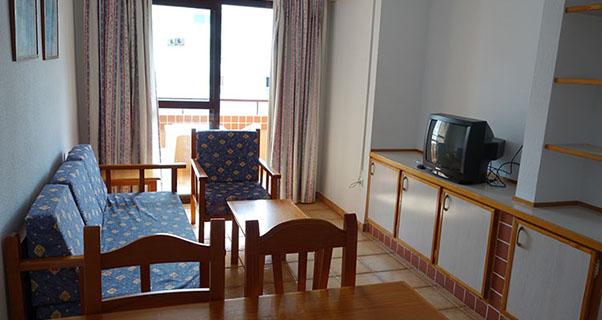 Vacaciones chollo viaja en oto o al apartamentos estrella de mar de roquetas de mar - Apartamentos estrella de mar ...