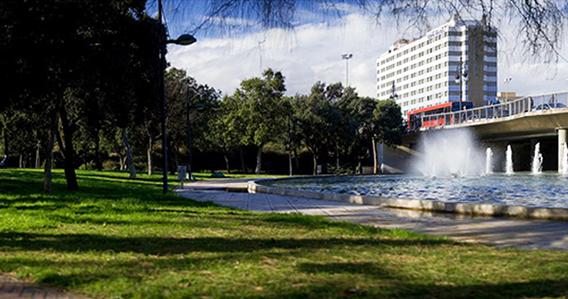 Expo Hotel Valencia*** de Valencia