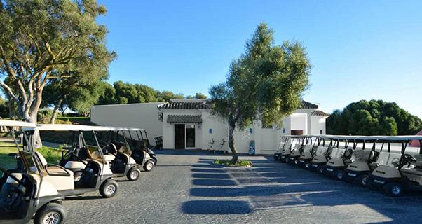 Fairplay Golf & Spa Resort***** de Benalup