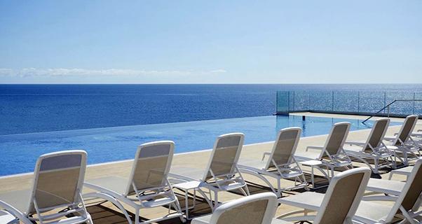 Fantasía Bahía Príncipe Tenerife***** de Costa Adeje