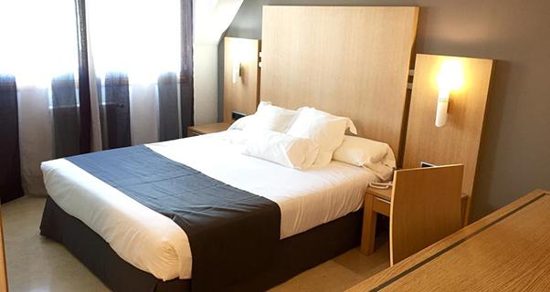 Hotel Faro Salazón*** de Sanxenxo