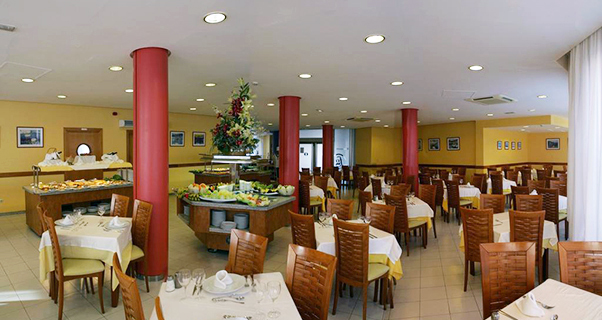 Hotel Fenals Garden**** de Lloret de Mar