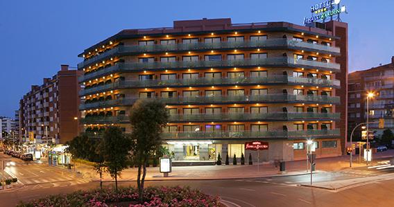 Hotel Fenals Garden**** de Lloret