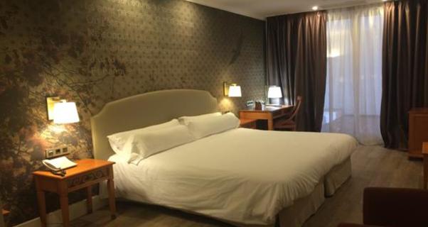 Hotel Fénix*** (Adults Only) de Torremolinos